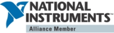 National Instruments Allience Member